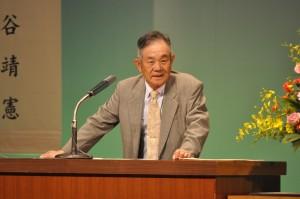三谷会長の事例発表